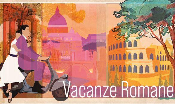 Vacanze Romane 3 notti